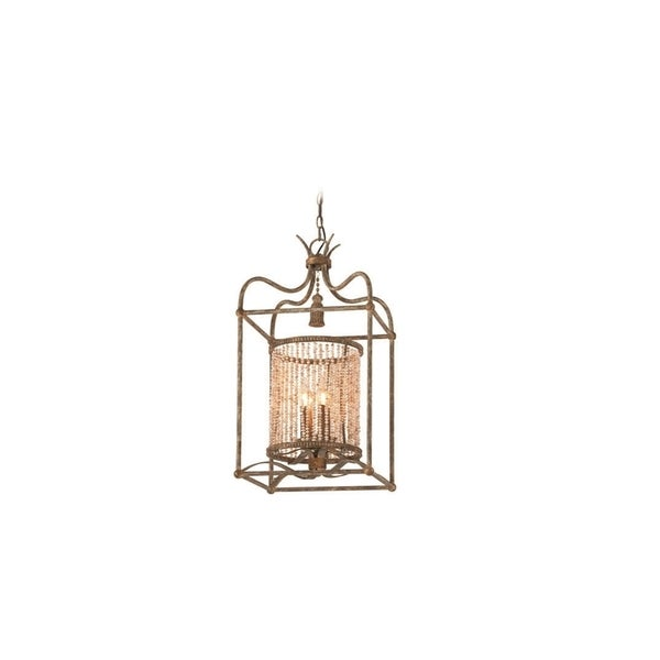 Troy Lighting Madame Bardot 4-light Pendant