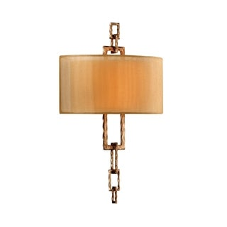 Troy Lighting Link 2-light Wall Sconce