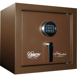 Home Essential Collection HE1819-60 Brown Safe