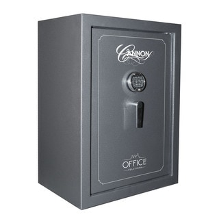 Office Solutions OS8 Grey Safe