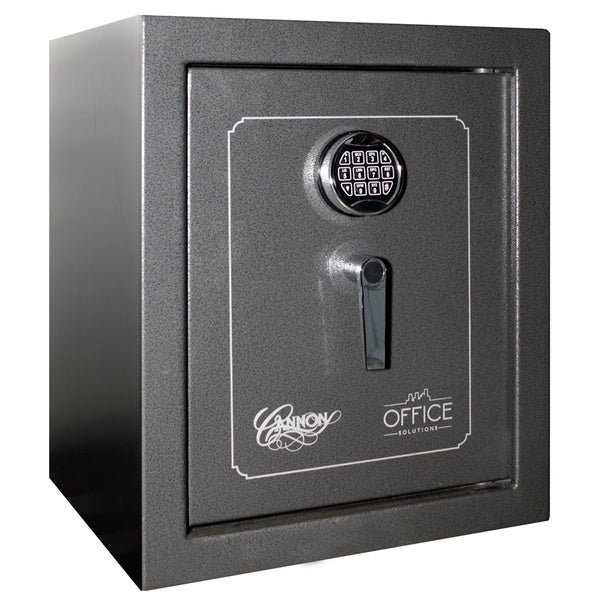 Office Solutions OS4 Grey Safe