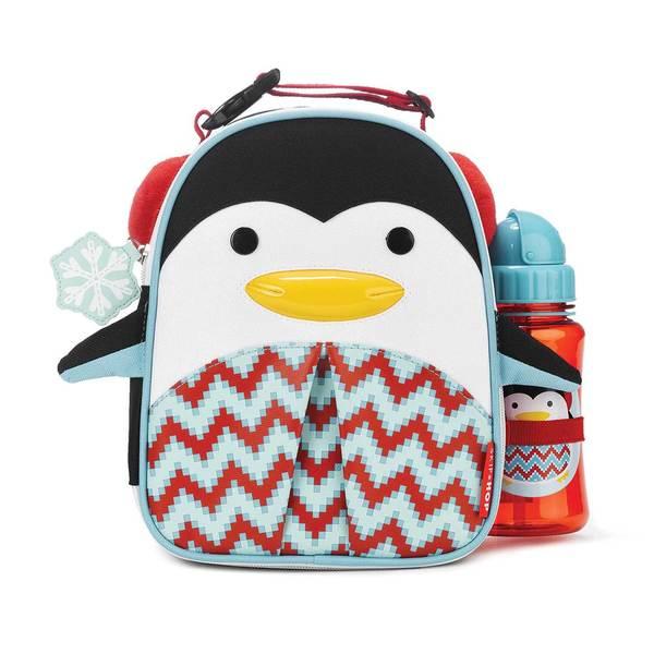 Skip Hop Zoo Lunchie Set - Penguin