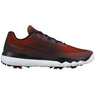 Nike Men's TW Golf University Red/White/Black Shoes