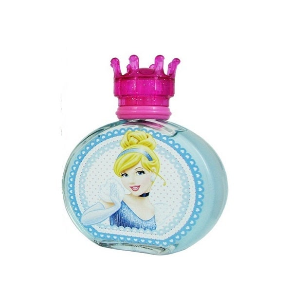 Disney Princess Cinderella 3.4-ounce Eau de Toilette Spray (Tester)