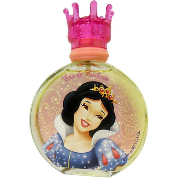 Disney Princess Snow White 3.4-ounce Eau de Toilette Spray (Tester)