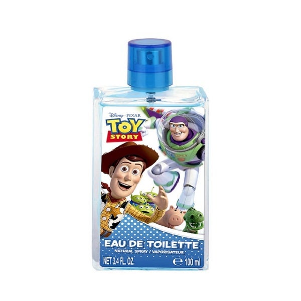 Disney Toy Story 3.4-ounce Eau de Toilette Spray (Tester)