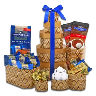 Alder Creek Chocolate Gift Tower