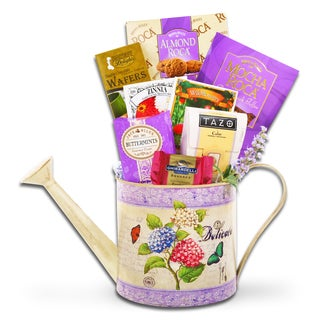 Garden Gift Mother's Day Gift Basket