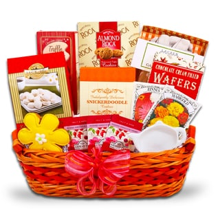 Mother's Day Gourmet Garden Mother's Day Gift Basket