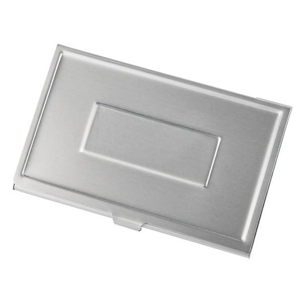 Visol Aluminium Business Card Case