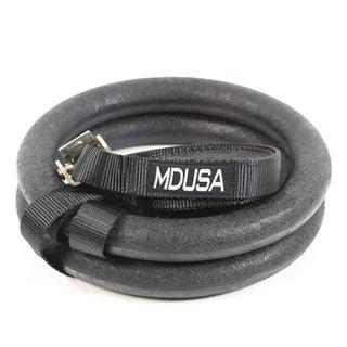 MDUSA Plastic Gymnastics Rings (Pair)