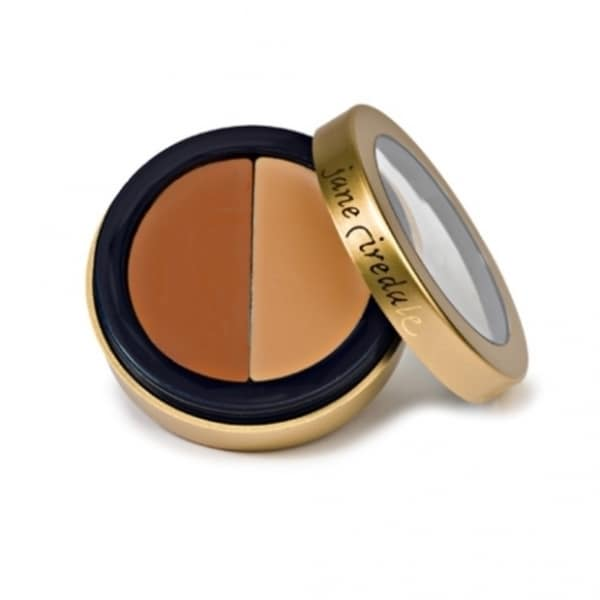 Jane Iredale #3 Gold/Brown Circle Delete Concealer