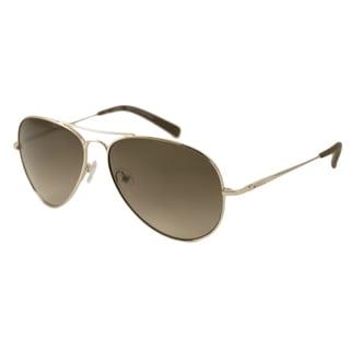 Guess Men's/ Unisex GU6768 Aviator Sunglasses