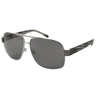 Guess Men's GU6741 Aviator Sunglasses