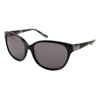Guess Women's GU7332 Rectangular Sunglasses