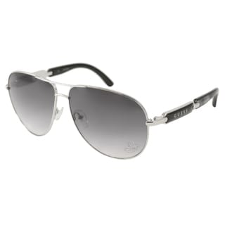Guess Women's GU7297 Aviator Sunglasses