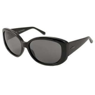 Guess Women's GU7284 Rectangular Sunglasses