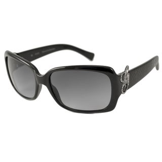 Guess Women's GU7245 Rectangular Sunglasses
