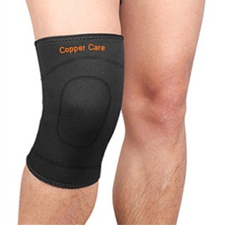 As Seen On TV Copper Care Compression Knee Brace