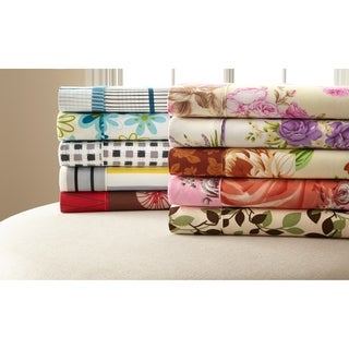 Palazzo Home Collection 6-piece Sheet Set
