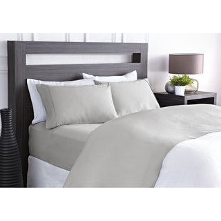 Royal Palazzo-1200 Thread Count Egyptian Cotton Rich 4-piece Deep Pocket Sheet Set