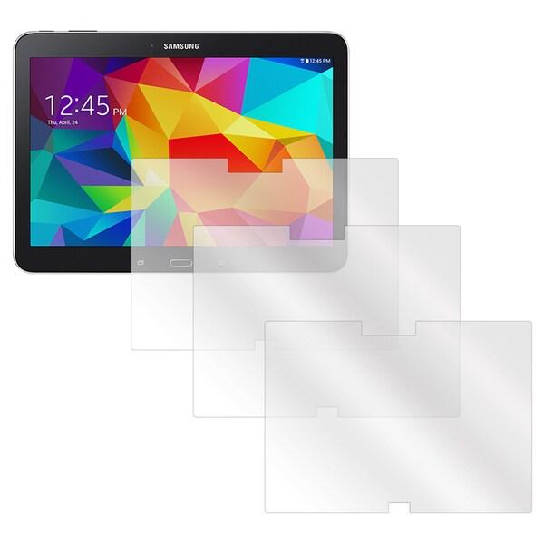 Screen Protectors for Galaxy Tab 4 T530 (Set of 3)
