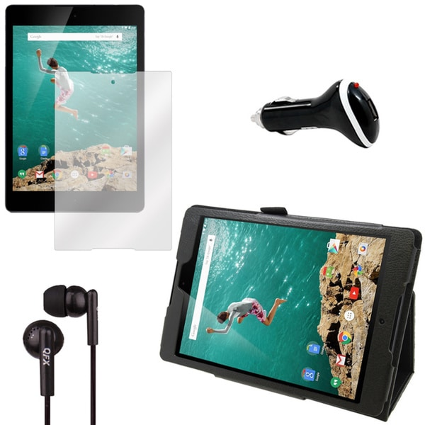 Google Nexus 9 Accessory Bundle