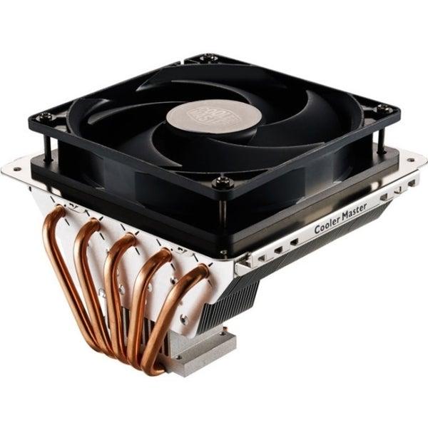 Cooler Master GeminII S524 Ver 2 RR-G5V2-20PK-R1 Cooling Fan/Heatsink