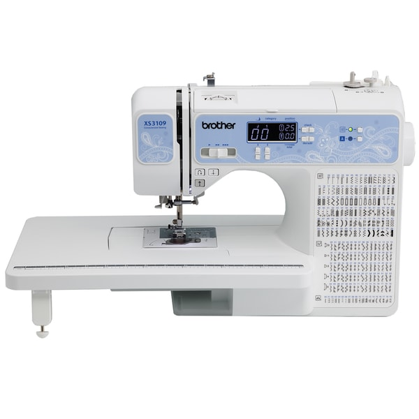 brothers sewing machine lx2375