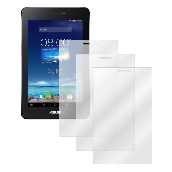 Screen Protectors for ASUS MemoPad HD7 ME175KG (Set of 3)