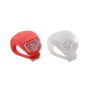 Cycle Force SOFTouch Headlight Taillight Combo Set