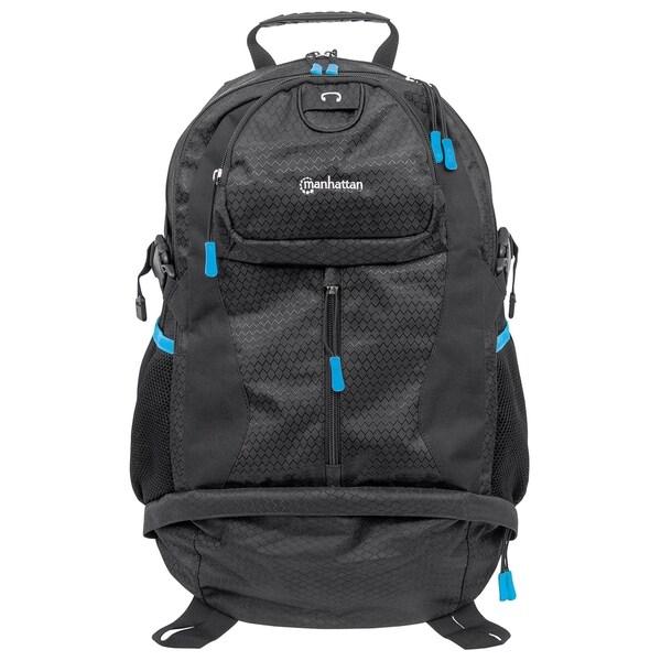 "Manhattan Trekpack 439756 Carrying Case (Backpack) for 17"" Notebook -"