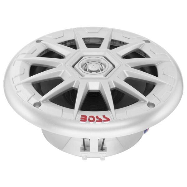 Boss MRGB65 Full Range - 100 W RMS - 200 W PMPO - 2-way - 2 Pack