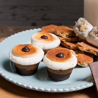 Gotta Have S'more Dark Chocolate S'mores (12-count)