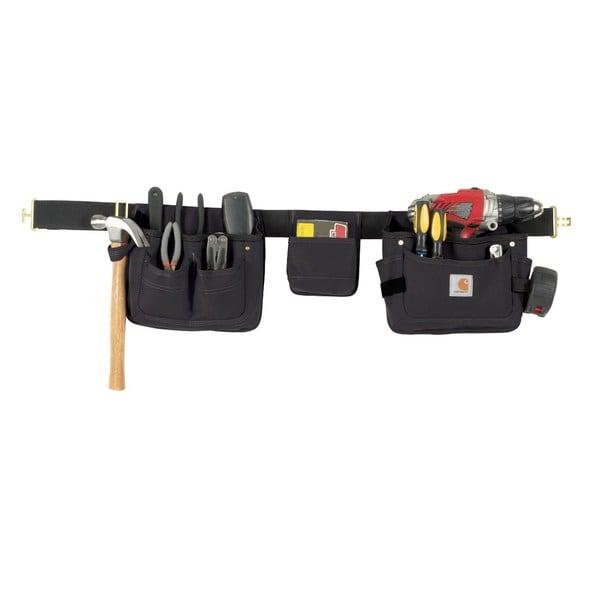 Carhartt Black Legacy Standard Tool Belt