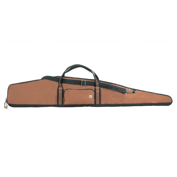 Carhartt Brown Legacy 48-inch Scoped Rife Bag