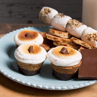 Gotta Have S'more Milk Chocolate S'mores (12-count)