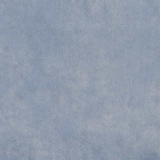 K0300BH Blue-Grey Solid Plush Stain Resistant Microfiber Velvet Upholstery Fabric by the Yard