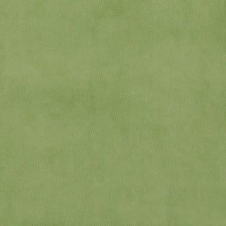 K0300D Spring Green Solid Plush Stain Resistant Microfiber Velvet Upholstery Fabric by the Yard
