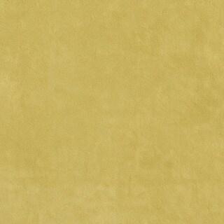 K0300H Lime Green Solid Plush Stain Resistant Microfiber Velvet Upholstery Fabric