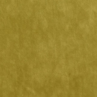 K0300M Green Solid Plush Stain Resistant Microfiber Velvet Upholstery Fabric by the Yard