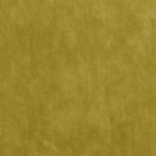 K0300M Green Solid Plush Stain Resistant Microfiber Velvet Upholstery Fabric