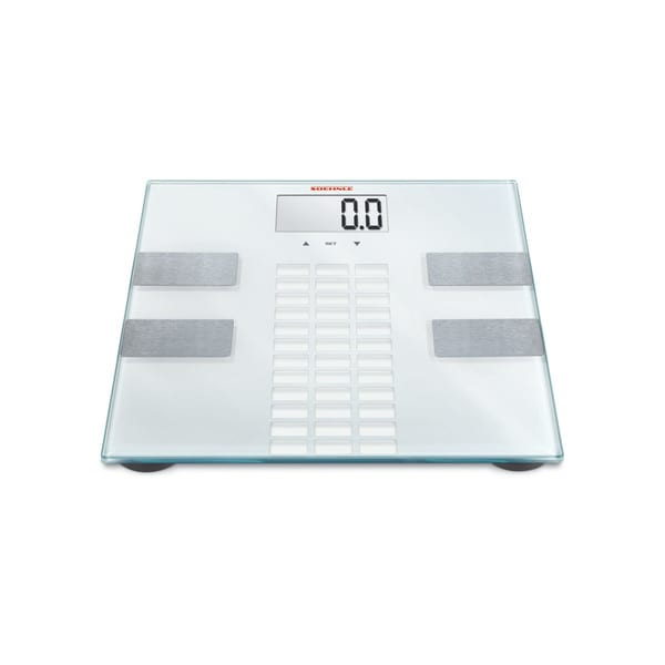 Soehnle Body Balance Easy Shape Bathroom Scale
