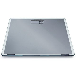 Soehnle Slim Precision Digital Bathroom Scale