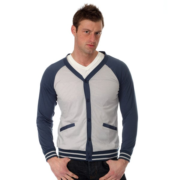 Something Strong Varsity Cardigan