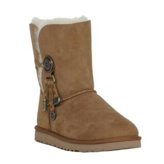 Ugg Women's Azalea Chestnut Boots
