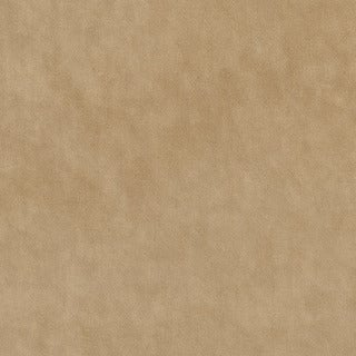K0300T Camel Beige Solid Plush Stain Resistant Microfiber Velvet Upholstery Fabric by the Yard