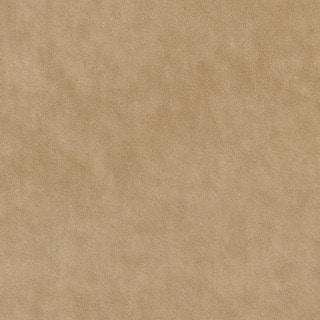 K0300T Camel Beige Solid Plush Stain Resistant Microfiber Velvet Upholstery Fabric