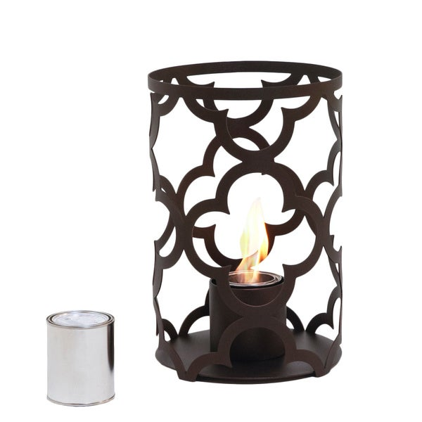 Mediterranean Lattice Lantern