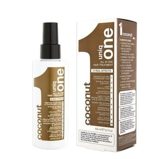 Revlon Uniq One Coconut 5.1-ounce Hair Treatment